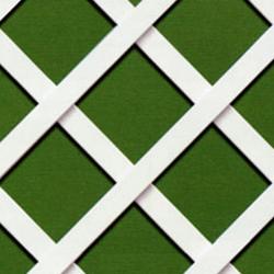 Celosia de PVC extensible 1 X 3 m.