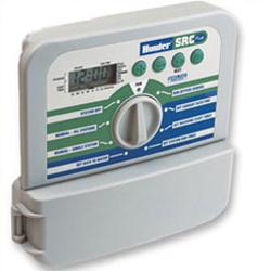 Programador Hunter SRC PLUS SRC-601i para 6 estaciones.