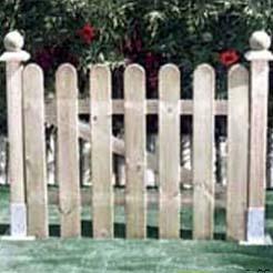 Puerta valla clasica 1.2 X 1 m.
