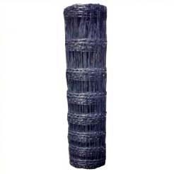Rollo de malla anudada ganadera. Galva.reforzada. 200/16/30 (2,00m alta)