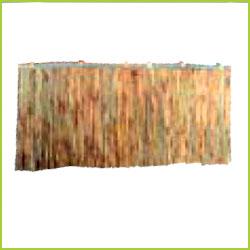 Placa de Junco Africano 60x45cm.